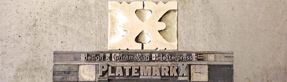 PlatemarkX